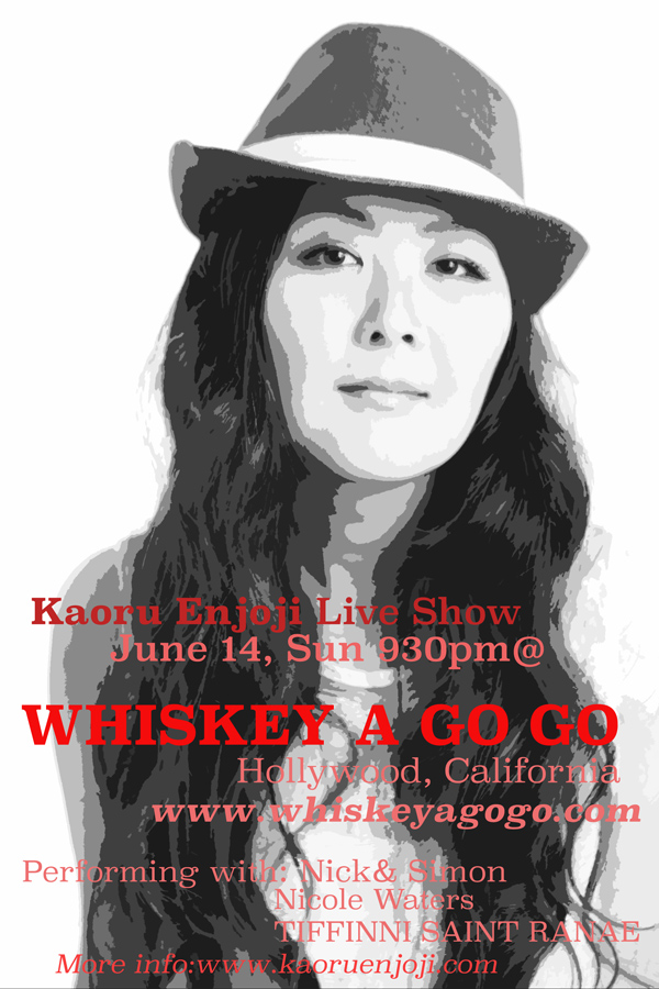 Live @ Whiskey a Go Go